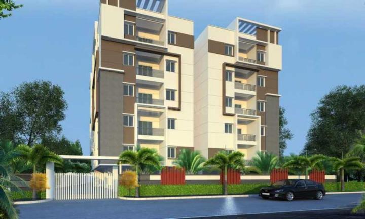 Gallery Cover Pic of Lansum Sarva Vijaya