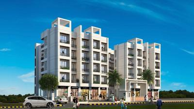 Aryan Samarth Residency