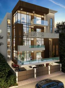 Gallery Cover Pic of Vikas Matrika Homes