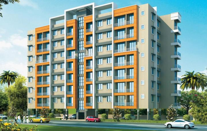 Gallery Cover Pic of Mangal Murti Heights