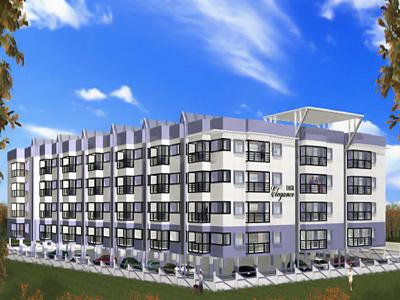 Gallery Cover Image of 1608 Sq.ft 3 BHK Apartment for buy in DSR Elegance, Koramangala for 12000000