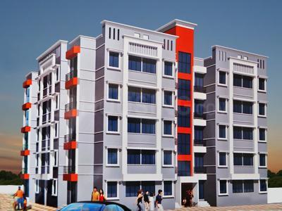 Divine Mahaganpati Apartment Bldg No. 9