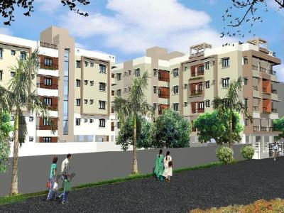 Project Images Image of Anand PG in Rajarhat