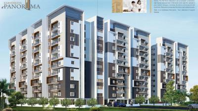 Gallery Cover Image of 1429 Sq.ft 3 BHK Apartment for buy in Sahiti Karthikeya Panorama, Madhapur for 11000000