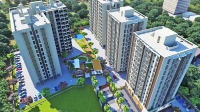 Gallery Cover Pic of Mantra 24 West Phase 2