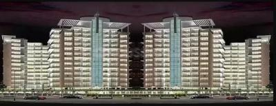 Project Images Image of Crescent Heights in Kharghar
