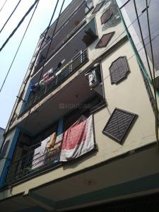 Gallery Cover Image of 520 Sq.ft 1 RK Apartment for rent in Jai Hind Apartment, Palam for 7500