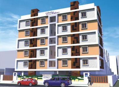 Gallery Cover Pic of Manisha Yashodan Residency