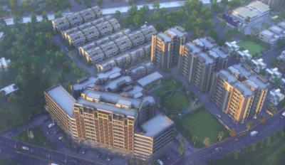 Gallery Cover Pic of Gayatri Aamrapali Resi Com Villa