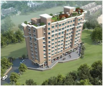 Project Image of 1080 Sq.ft 3 BHK Apartment for buyin Borivali West for 24500000