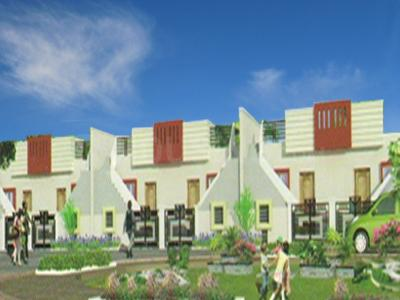 Gallery Cover Pic of Rai Bhavya City Phase II