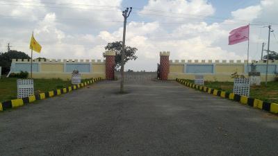 Shashank County Le Grande