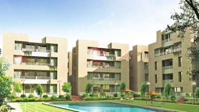 Gallery Cover Pic of Vedic Sanjeeva Town Duplex