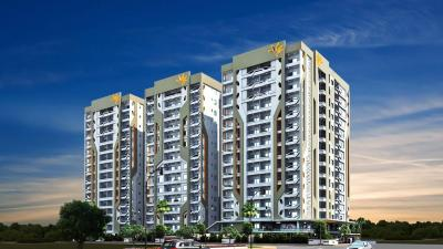 Gallery Cover Pic of Sunprime Infratech Skyline