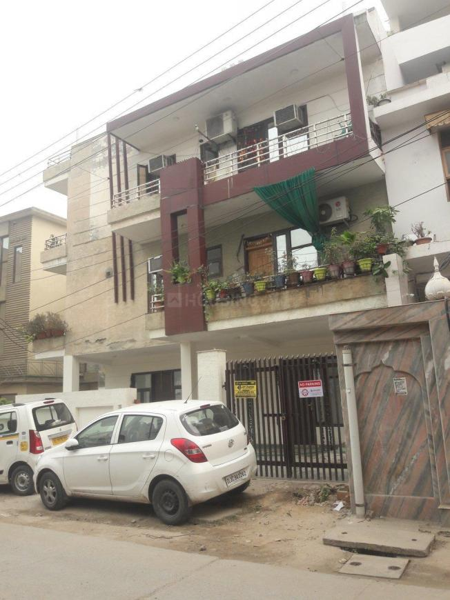 Gallery Cover Pic of Kartik Homes 8