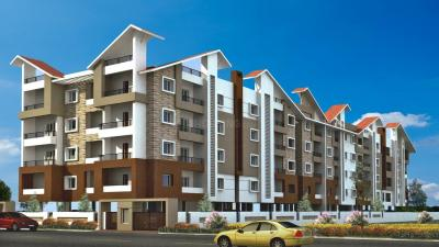 Gallery Cover Pic of Aegiis Spoorthi Apartments