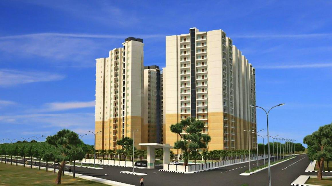 Gallery Cover Pic of Vrinda Enclave