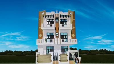 Gallery Cover Pic of Bhardwaj Sharma Apartment - 1