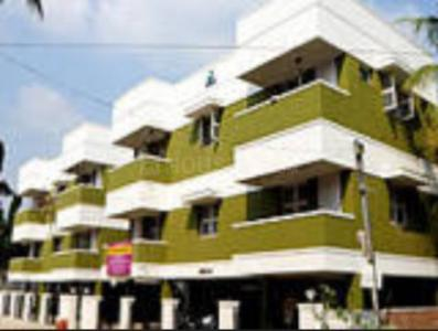 Gallery Cover Image of 800 Sq.ft 2 BHK Independent House for rent in Elegant Seevaram, Perungudi for 13000