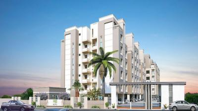 Gallery Cover Image of 970 Sq.ft 2 BHK Apartment for buy in Nisarg Greens, Atladara for 2800000