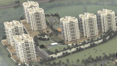 Shree Sai Phase I Buildings A A1 P And S T U Combined Wing
