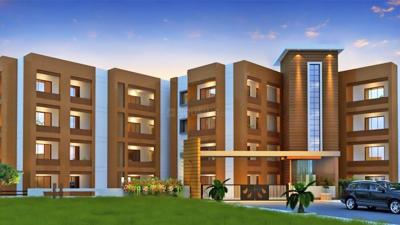 Gallery Cover Image of 1105 Sq.ft 2 BHK Apartment for rent in Serenity, Mailasandra for 12500