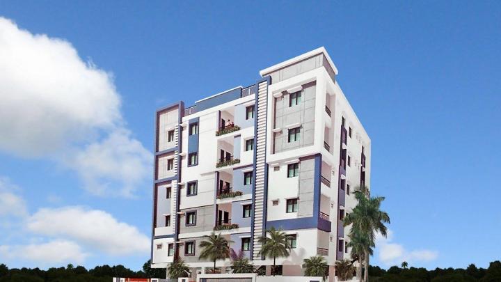 Gallery Cover Pic of Indumani Krishna Chaitanya Towers