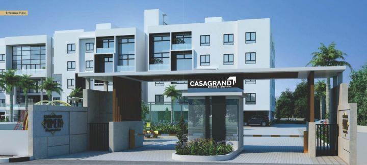 Gallery Cover Pic of Casagrand Primera