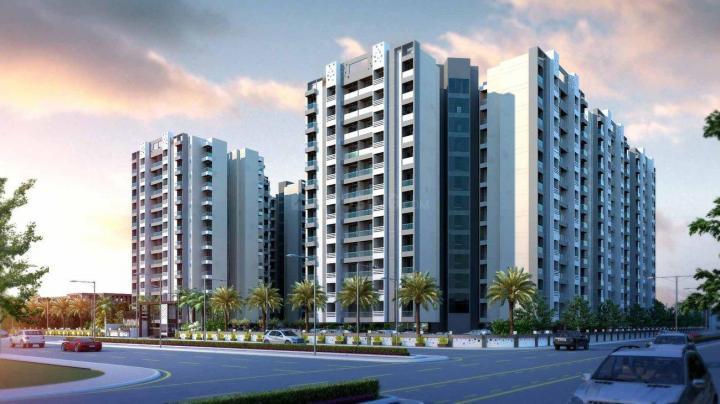 Gallery Cover Pic of SSG Shivraj Residency
