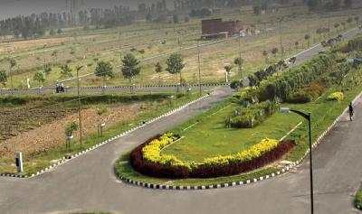 Bhashyam Cristal County II