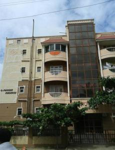Gallery Cover Image of 1600 Sq.ft 3 BHK Apartment for rent in Pioneer Paradise, JP Nagar for 29000