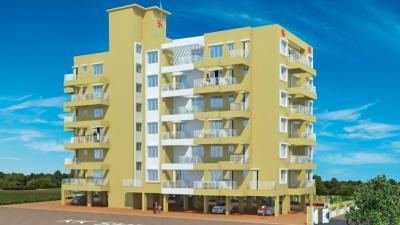Shah C Building KK Shreeram