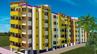 Gallery Cover Pic of SD Hridoynath Apartment