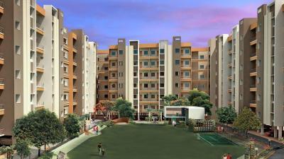 Gallery Cover Image of 340 Sq.ft 1 RK Apartment for buy in Avinash Ashiyana, Kabir Nagar for 826000