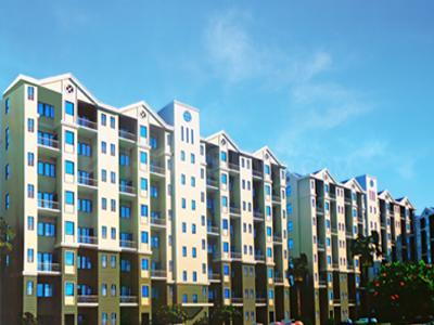 Gallery Cover Pic of Xrbia Xrbia Abode