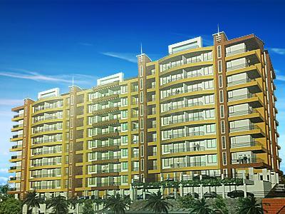 Gallery Cover Pic of RRAS Karekar Residency