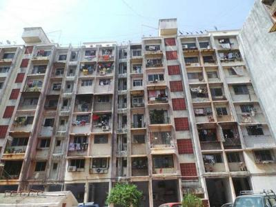 Gallery Cover Image of 1050 Sq.ft 2 BHK Apartment for buy in Shree Gurudatta Complex, Airoli for 11500000