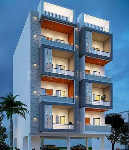 Gallery Cover Pic of Chakraborty Purbasa Apartment