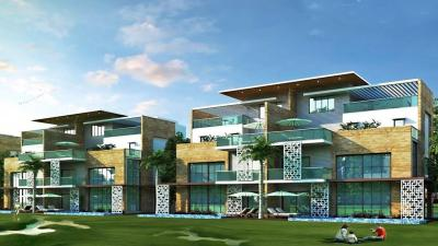 Gallery Cover Image of 800 Sq.ft 2 BHK Apartment for buy in The Hemisphere Phase 1 Golf Villas, Knowledge Park 1 for 4800000