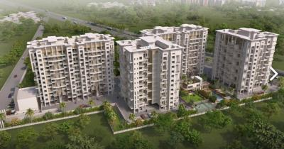 Gallery Cover Pic of Samarth The West Ford Phase 1 D E F