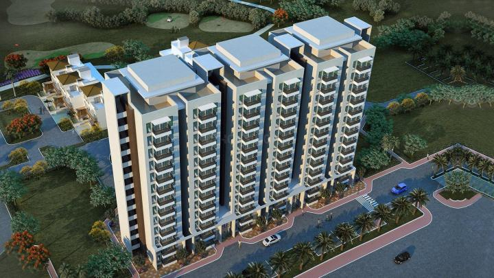Project Image of 1356 Sq.ft 2 BHK Apartment for buyin Sector 128 for 6000000