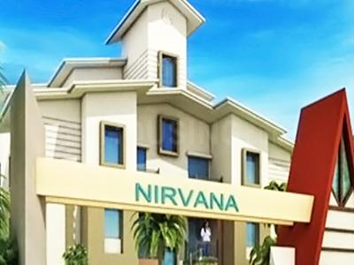 Gallery Cover Pic of Mark Nirvana