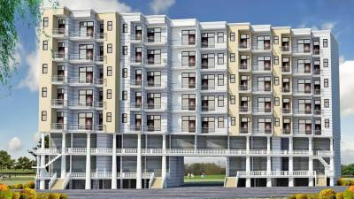 Gallery Cover Image of 1100 Sq.ft 2 BHK Independent Floor for rent in ABCZ East Platinum, Sector 44 for 13000