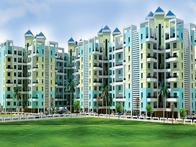 Arun Sheth Balaji Paradise