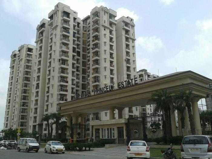 Gallery Cover Pic of Amrapali Princely Estate