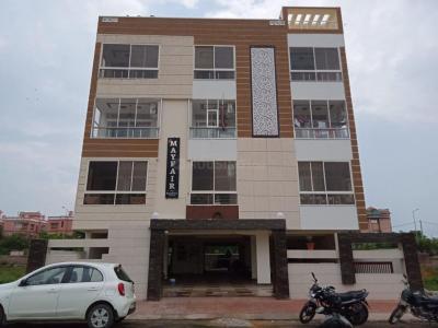 Manglam Mayfair Residency