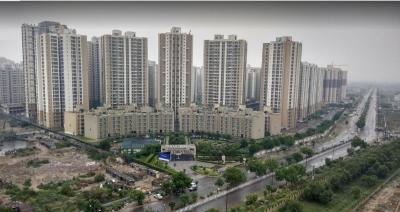Gallery Cover Image of 925 Sq.ft 3 BHK Independent Floor for rent in Paras Tierea, Sector 137 for 11000