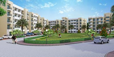 Gallery Cover Image of 379 Sq.ft 1 RK Apartment for buy in VBHC Greenwoods, Nandore for 1350000
