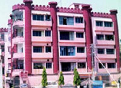 Loharuka Executive Palace