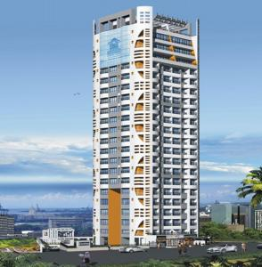 Gallery Cover Pic of Sanghvi Group Heights Apartment